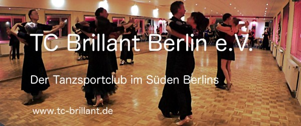 Tanzclub TC Brillant Berlin e.V.