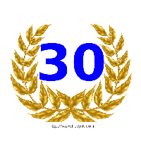 30 Jahre TC Brillant (http://www.freepik.com - Designed by vectorpocket / Freepik)